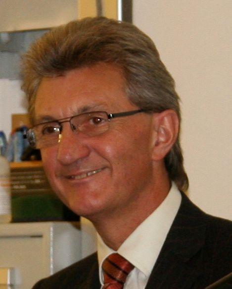 Dr Martin Blake, Royal Mail - 1
