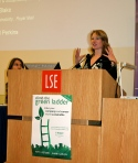 Amy Fetzer LSE 3 December 09