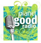 Good Planet Radio logo